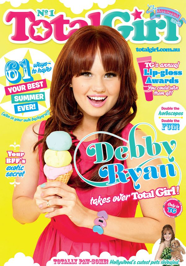 debby ryan thrifty Posted 09/30/13 3 comments Magazine
