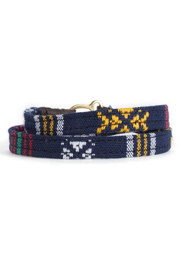 tribal wrap bracelet
