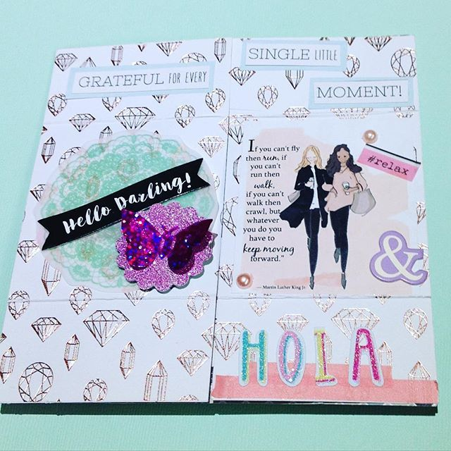 Outgoing #happymail