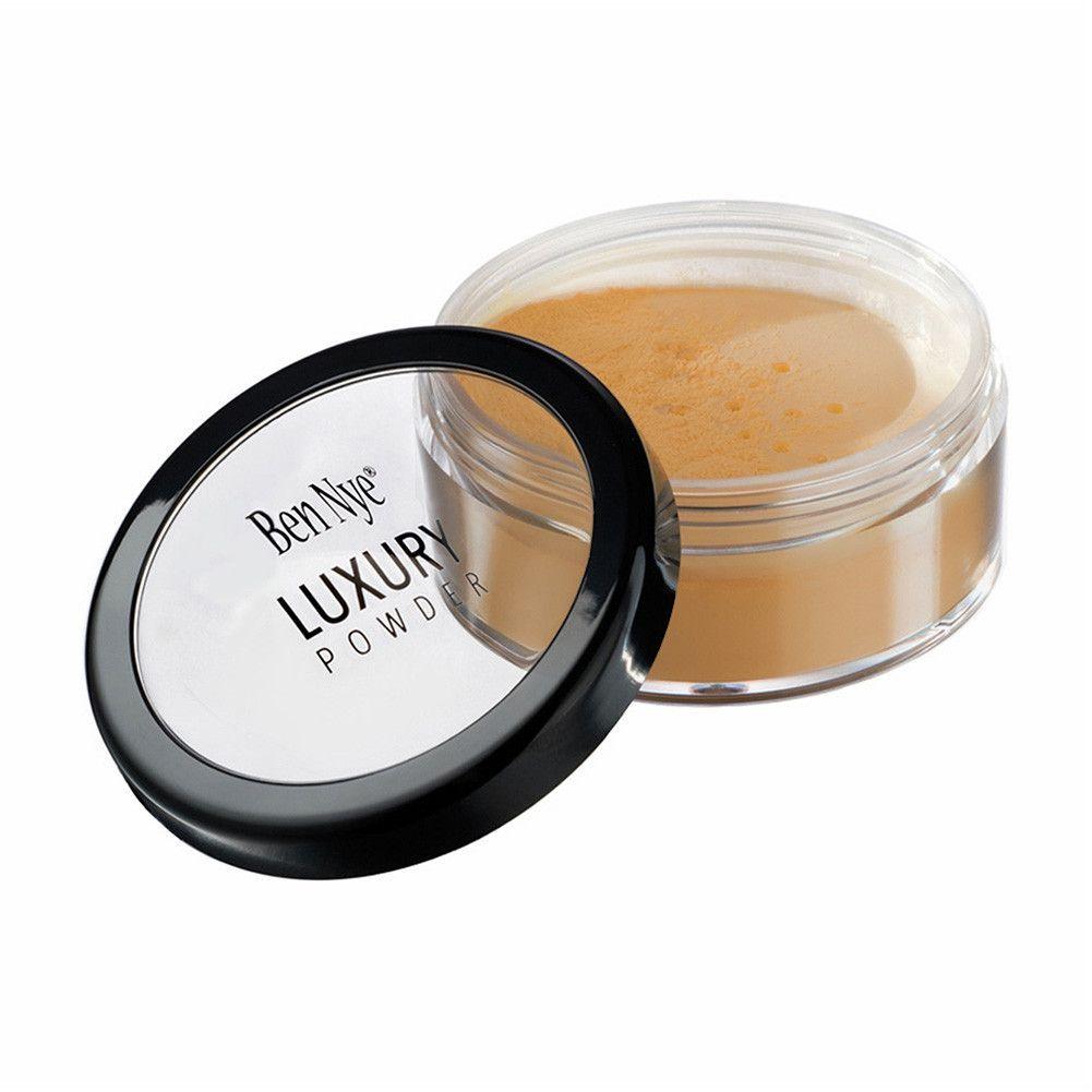 Ben Nye Mojave Luxury Powder - Topaz (0.92 oz)