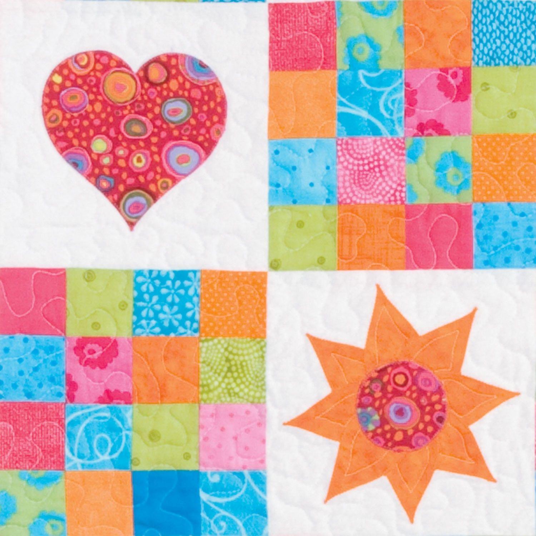 3 Fabric Quilt Patterns Cool Design Inspiration