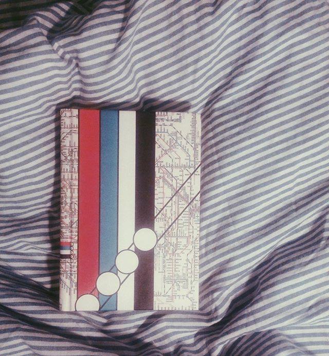 Mandag og Murakami #harukimurakami