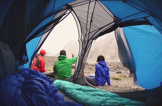 Optic™ 2.5 | Tent, Cool tents, Camping