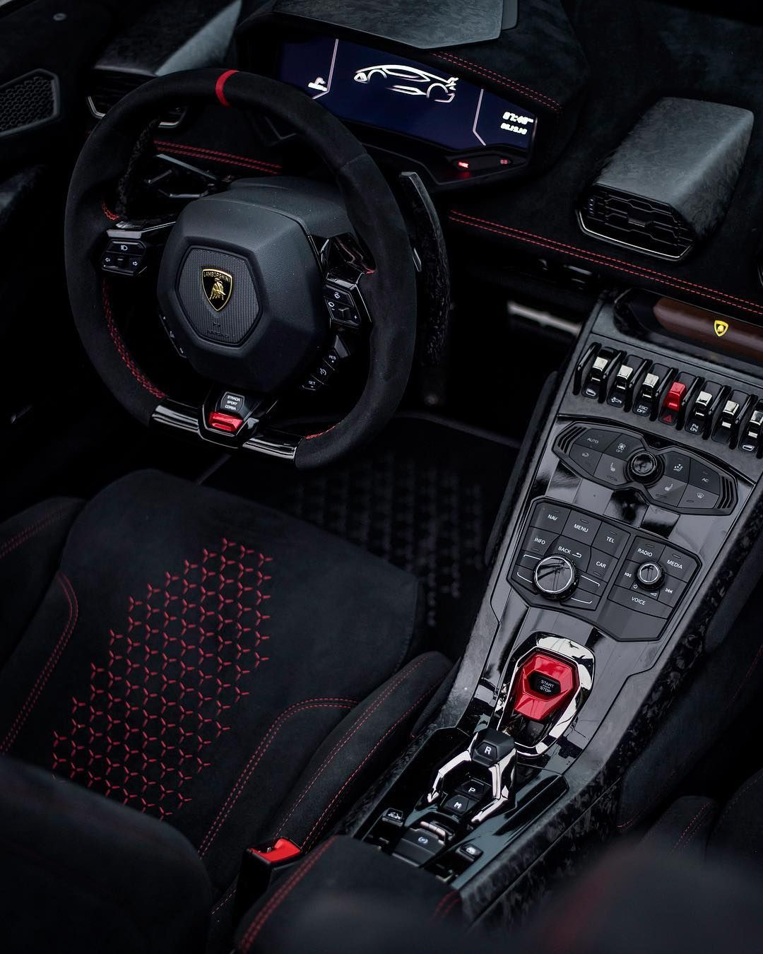 Fast Sports Cars, Lamborghini