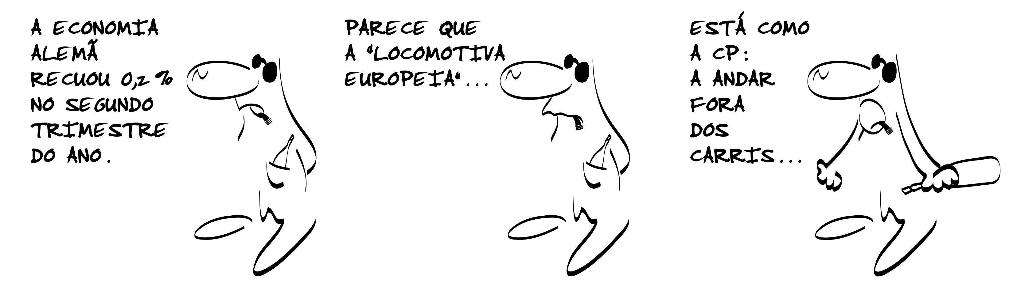 Cartoon de terça-feira, 2 de setembro de 2014