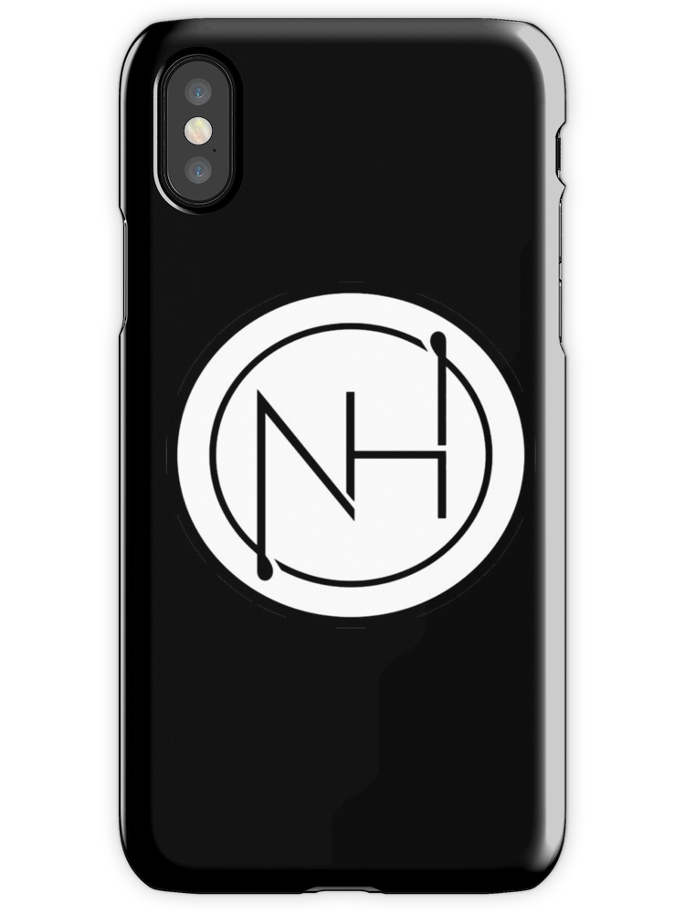 Niall Horan Logo Iphone X Snap By Laurasplace Iphone Case Covers Iphone Protective Cases
