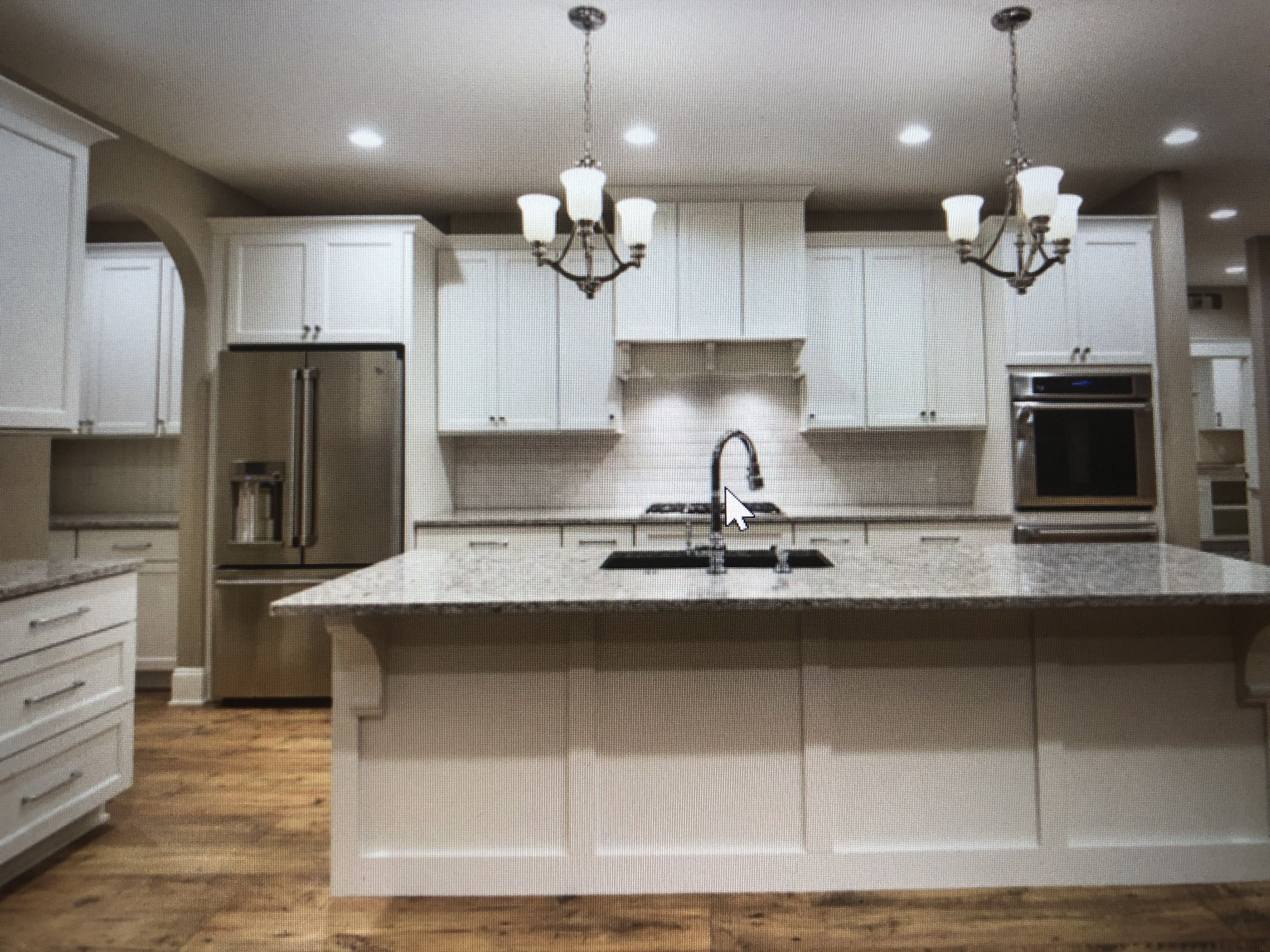 Rose Ridge Island Home Kitchens Kitchen Kitchen Cabinets