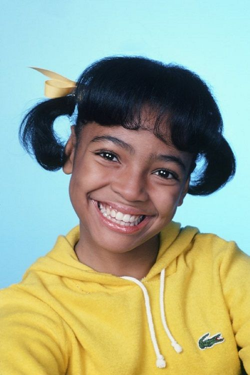 Image result for kim fields facts of life