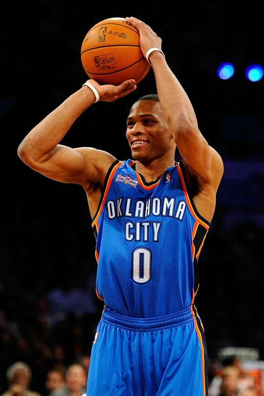 Russell Westbrook Photostream Okc Thunder Oklahoma City Thunder Russell Westbrook