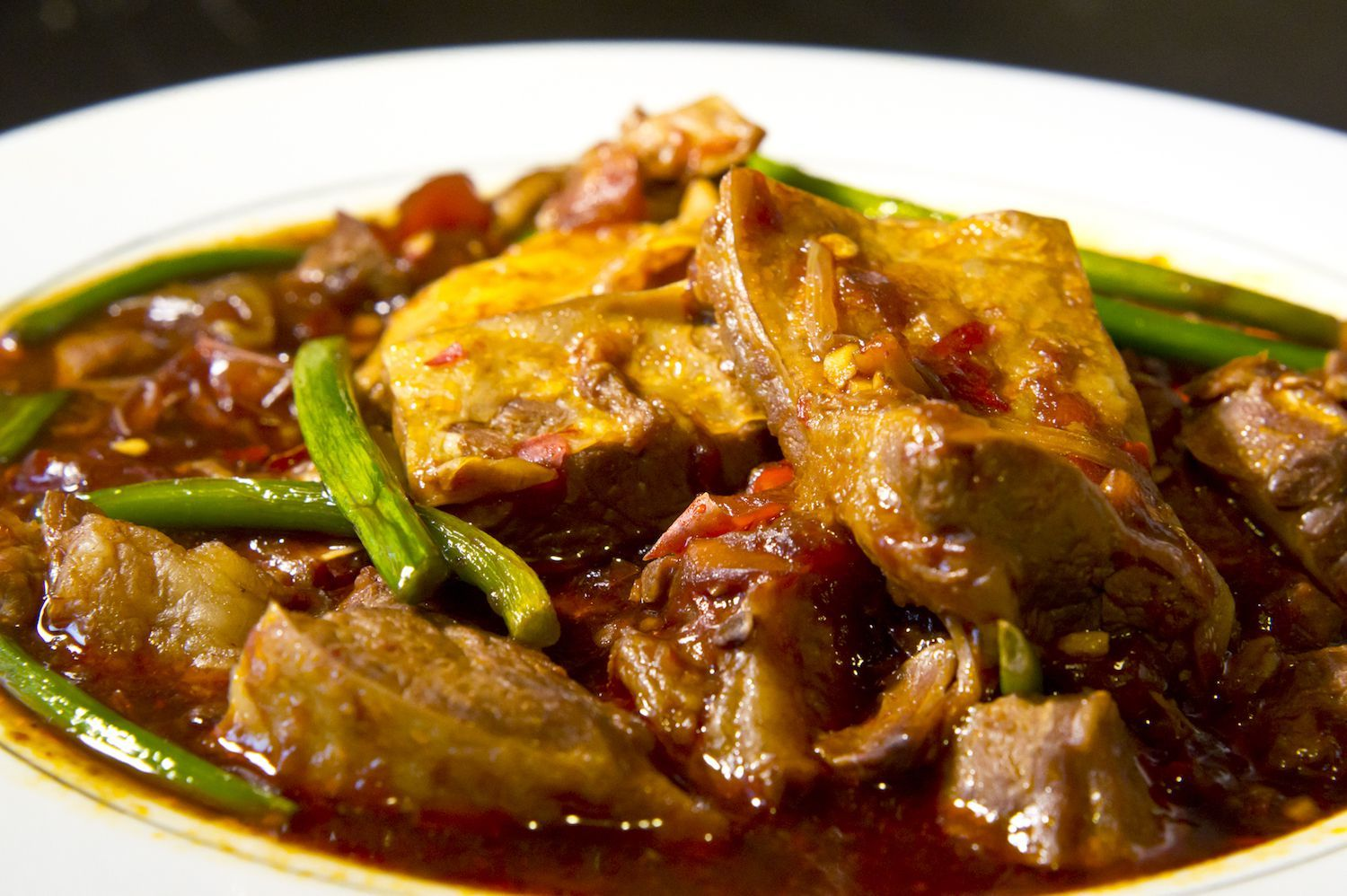 Easy Cantonese Beef Curry Recipe Curry Recipes Beef Recipes