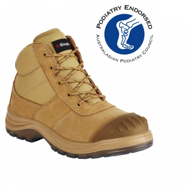 tradie work boots