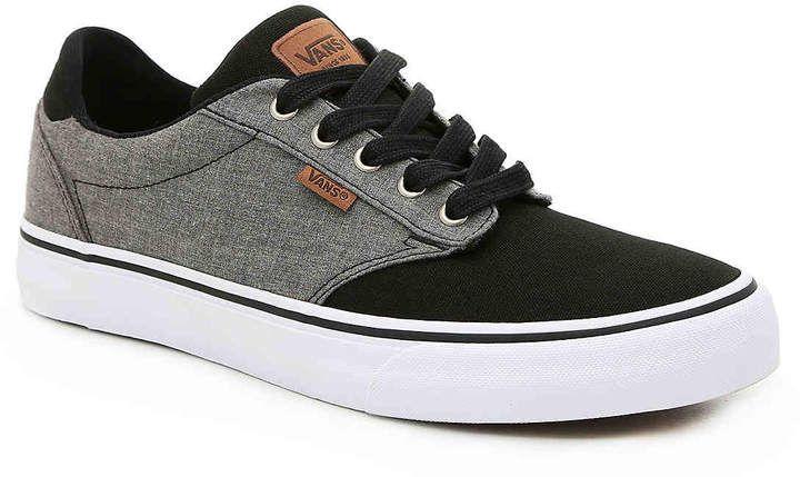 Vans Atwood Deluxe Sneaker Men's   Sneakers, Sneakers men