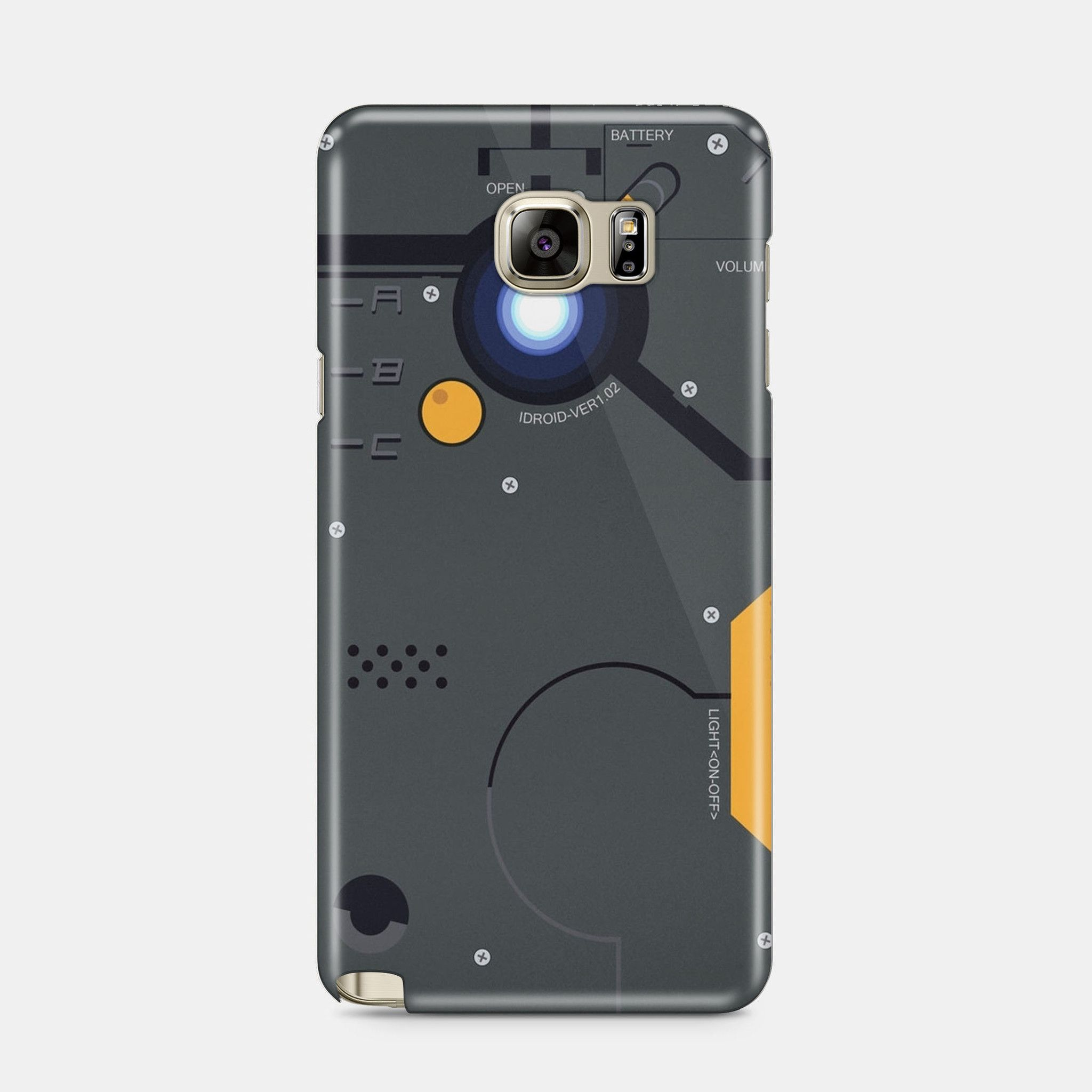 Buy Metal Gear Solid 5 iDroid Samsung Galaxy S5 S6 S7 Edge