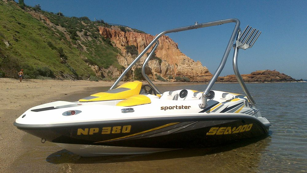 Sea Doo Speedster 200 For Sale Craigslist