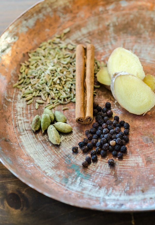 The 5 Spices You Need for Homemade Chai (Well, OK. Maybe There Are 8.) | The Kitchn