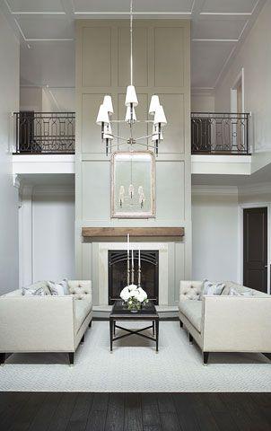 Interior Design, Greenville, SC : Linda McDougald Design | Postcard From  Paris Home