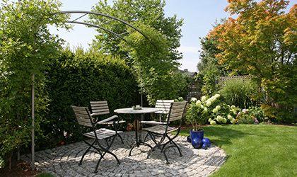 Gartengestaltung Gartengestaltung Inspirationen Sitzecke Garten Friedrichs Gartengestaltung Garten Sitzecken Garten