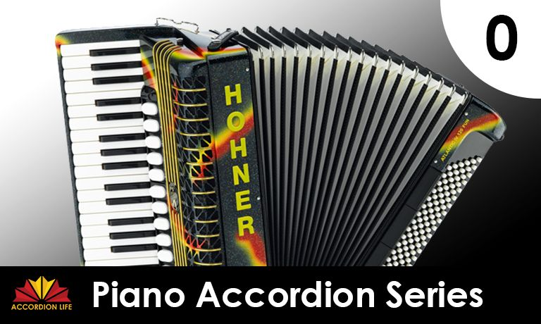 How to Play the Piano Accordion Course • Preliminary Level