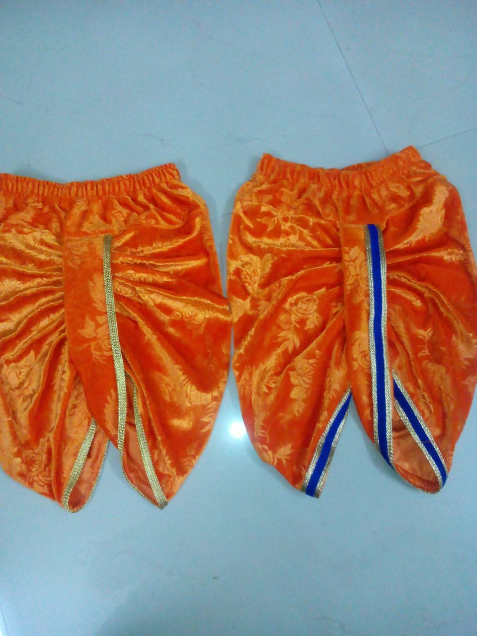 147646f78 Vetvett kanha dhoti kids Contact for ordering 9595043500 Can be customised  for any measurements