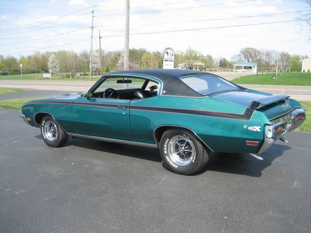 1972 Buick Gs Buick Skylark Buick Gs Classic Cars Muscle Buick