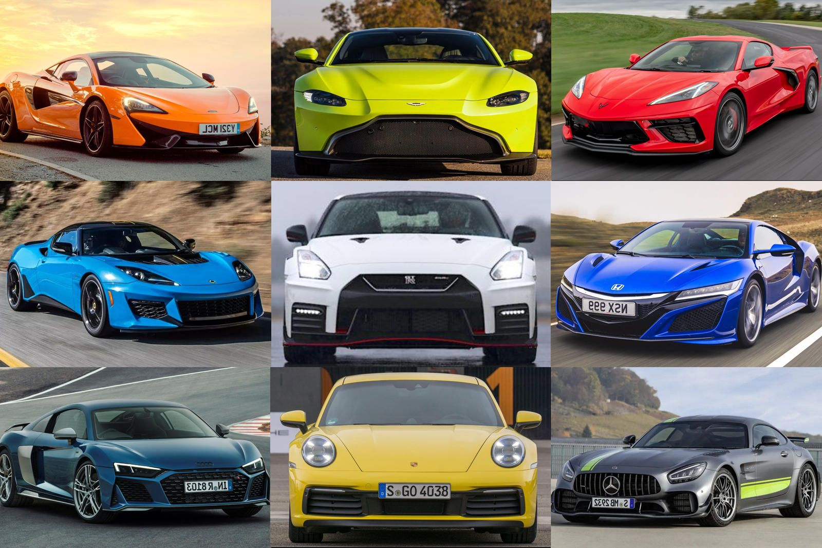 The Best Entry Level Supercars For 2020 Performance Style And Emotion These Are The Best Of The Best For Under 200 In 2021 Super Cars Super Sport Cars Entry Level