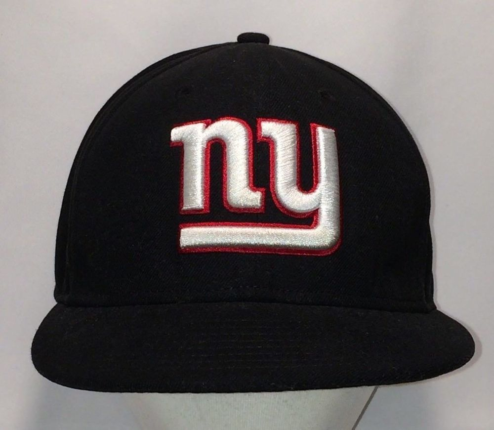New York NY Giants Hat NFL Football Hats. Find Football Hats like this and  100 s more in our eBay Store Today   Save!  FootballHats  NewYorkGiants   NewEra   ... 61a010c1507