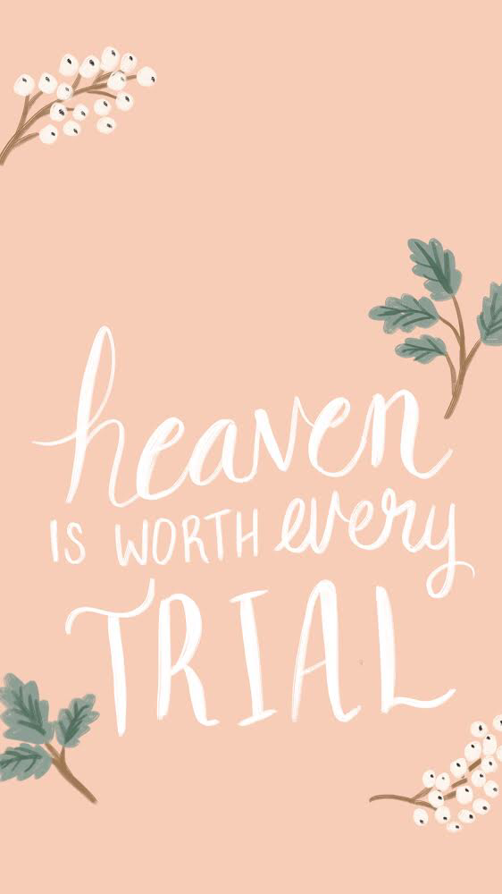 Free Christian Quote Iphone Background Cute Iphone
