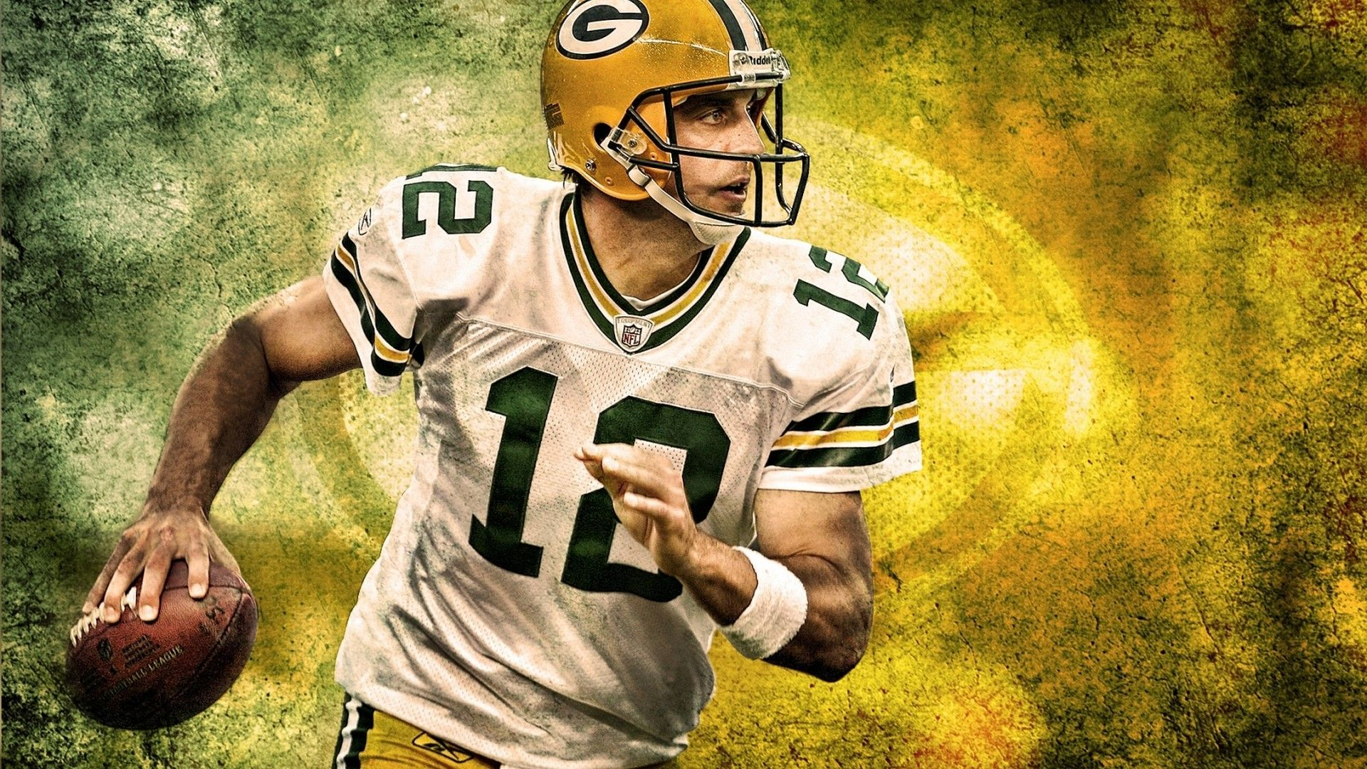 Nfl Wallpapers Nfl Football Wallpaper Aaron Rodgers Nfl Football