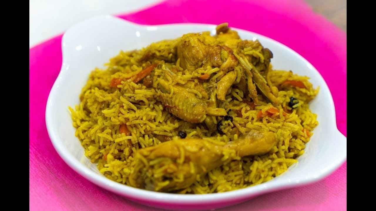 طريقة عمل الرز الكابلي من افغانستان 219 Recipes Food Grains