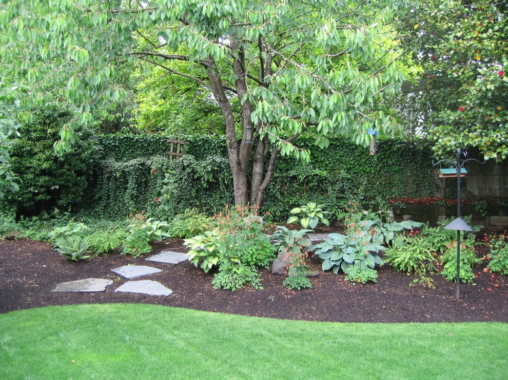 Pictures Northwest Landscape Design Ideas Backyard Landscape Design