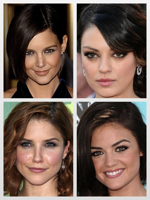 Article on how to use makeup to enhance your hazel eyes.