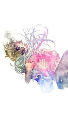 -- Nanatsu no Taizai -- Meliodas x Elizabeth