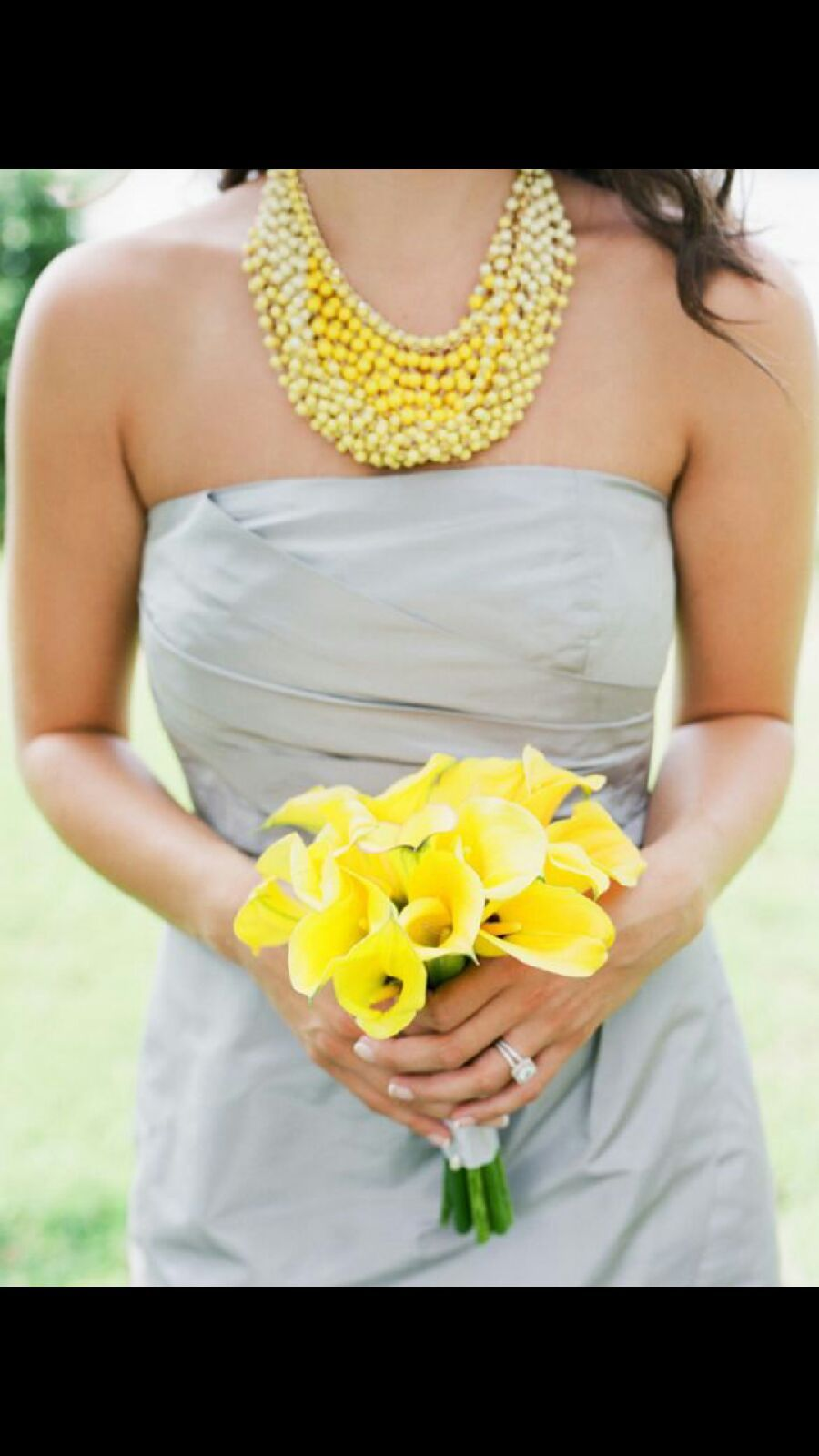 Wedding decorations yellow and gray  Pin by Dasia Marie on Redd  Pinterest