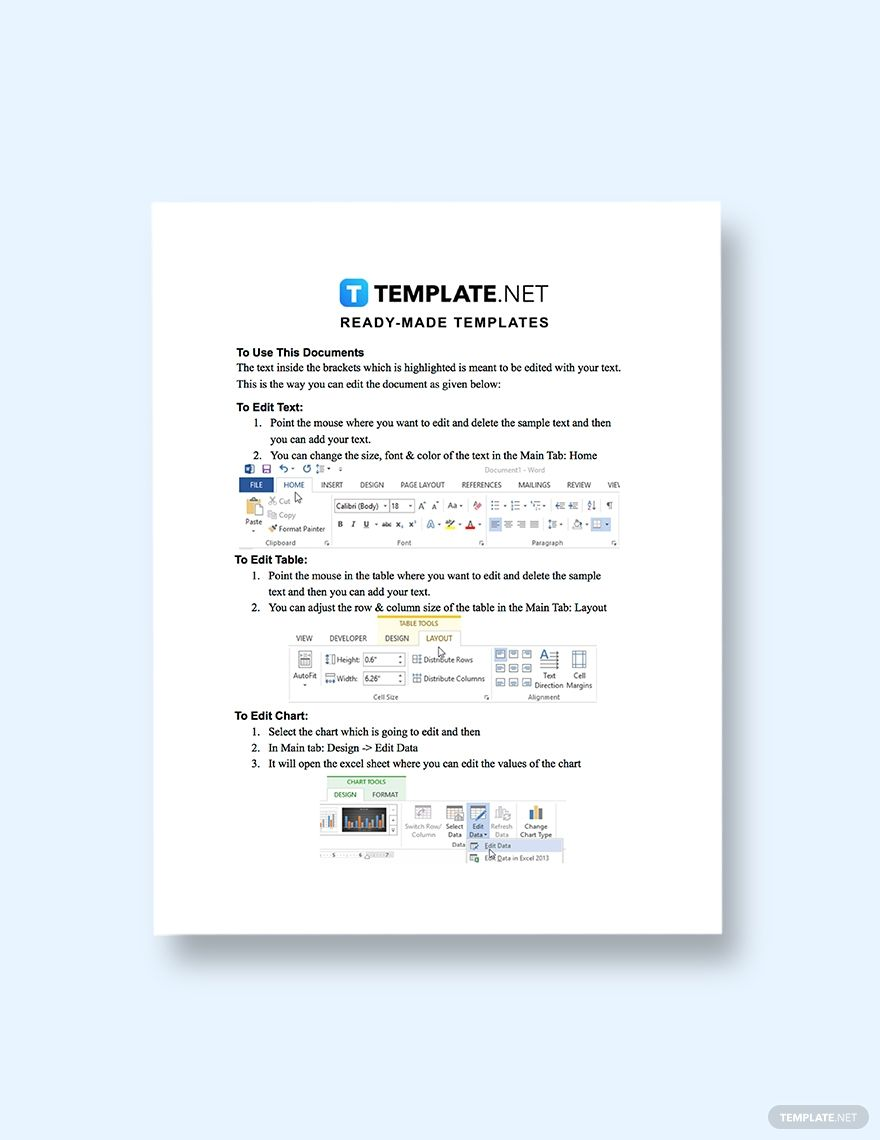 New Technology White Paper In 2020 Proposal Templates Templates
