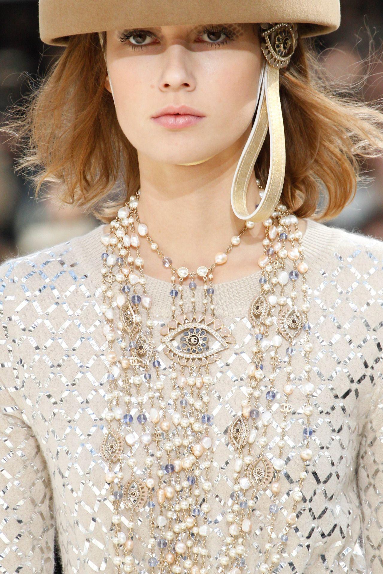 Chanel please zsazsa bellagio like no other chic u stylish
