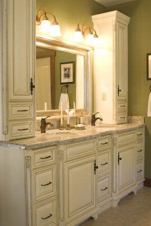 Cabinets Bathroom Remodel Master Bathrooms Remodel House Bathroom