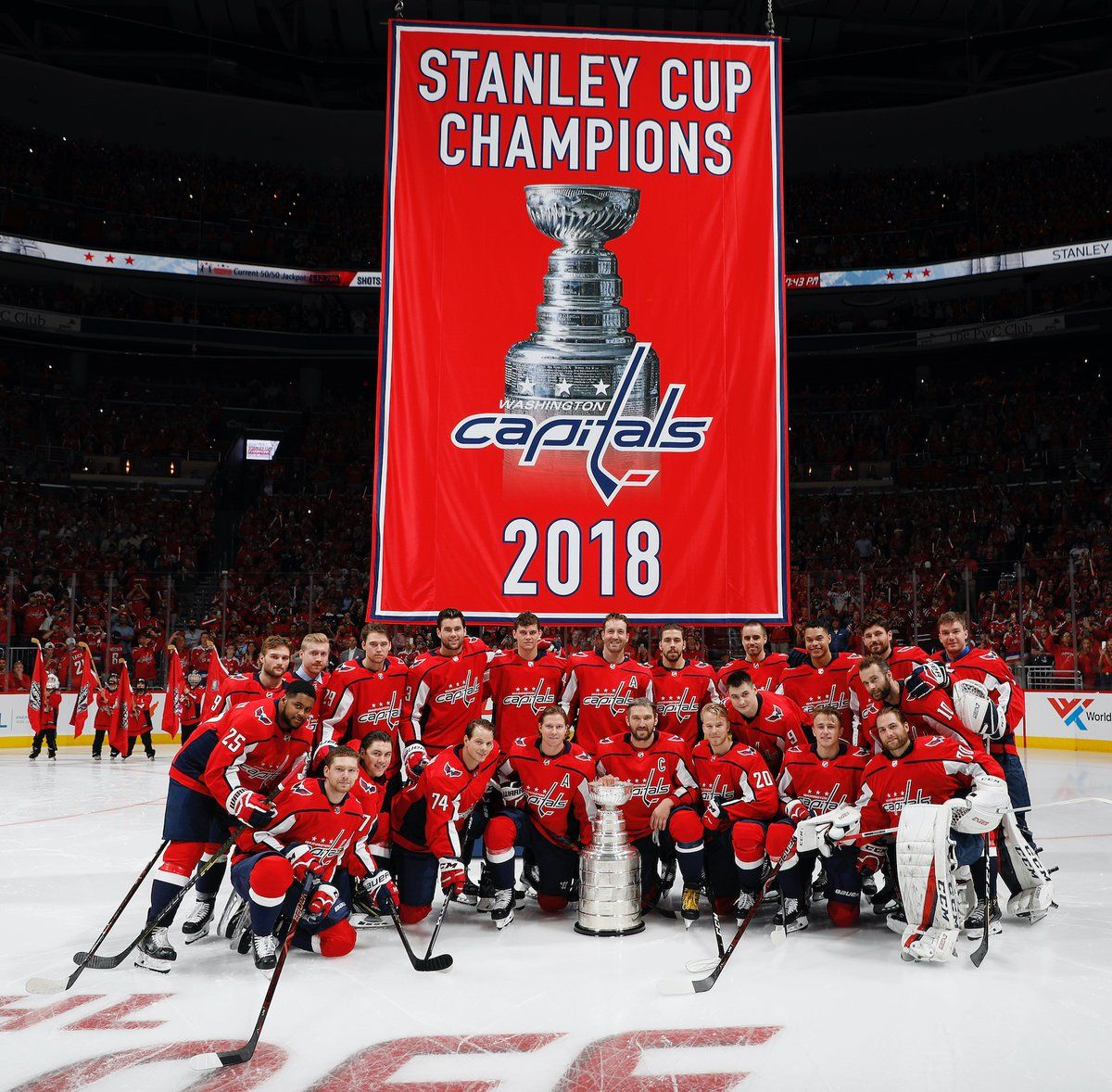741a0ce66a64b Washington Capitals ( Capitals)
