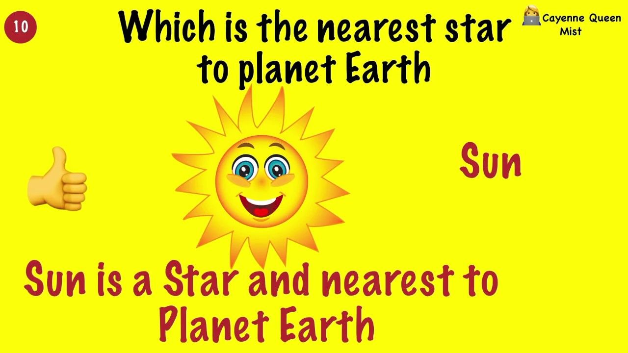 GK for kids || General Knowledge Questions and Answers for ...