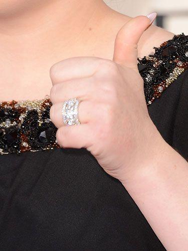 A List Bling Celebrity Engagement Rings Wedding Rings For Women Engagement Rings