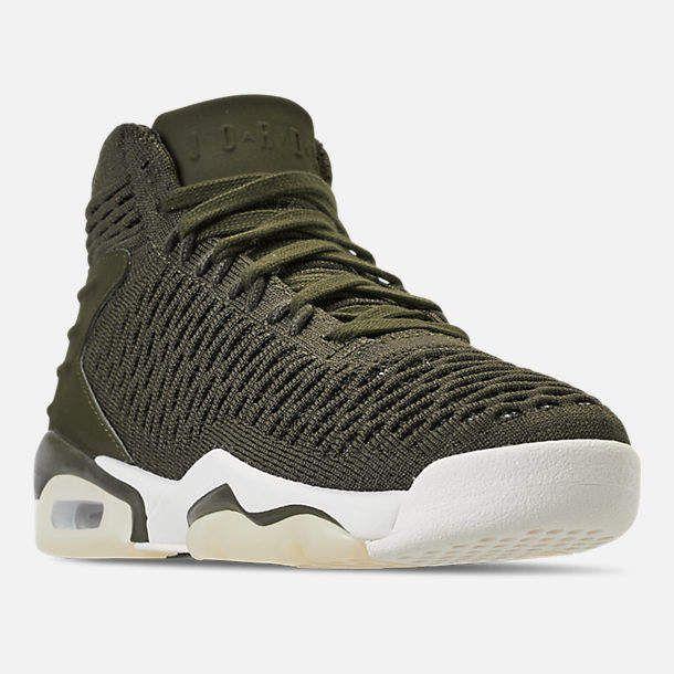 huge discount 07660 6461f Nike Boys' Big Kids' Jordan Flyknit Elevation 23 Basketball ...