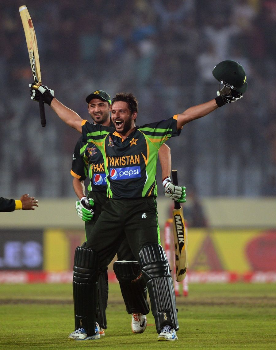 Pakistan vs India Highlights in HD quality video with