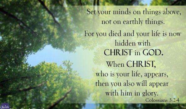 Image result for Psalm 3:2-4 kjv