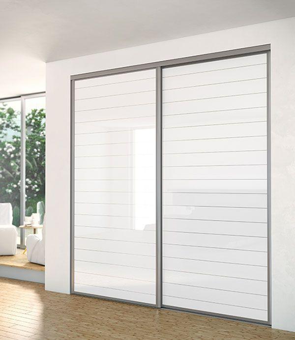 Dressing & Porte Placard SOGAL : modèle de Portes de placard ...