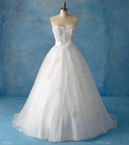 disney weddings | Tumblr | Wedding Dresses | Pinterest | Disney ...