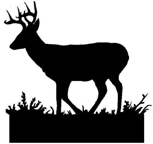 Picture Freeuse Download Deer Buck Clipart Free Clip - Deer Png Transparent  Png (#52688) - PikPng