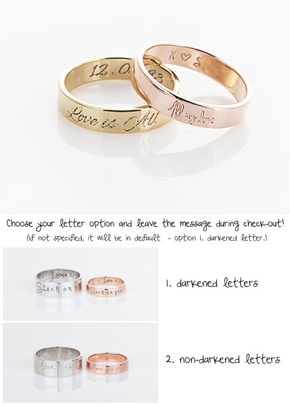 This Delicate And Affordable Ring Is Perfect For Gift For Your