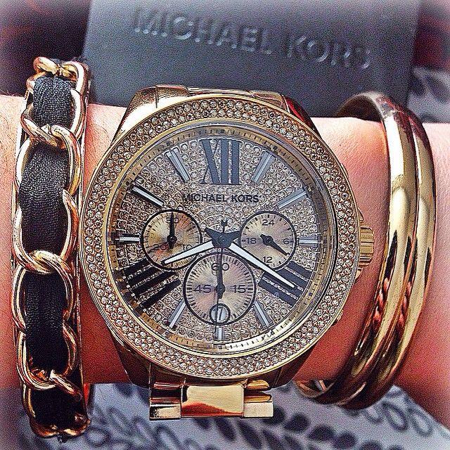 michael kors watches   Michael kors, Accessories, Fashion