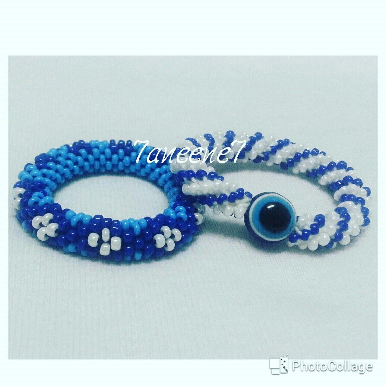 اساور بالخرز Beaded Bracelets Jewelry Beaded