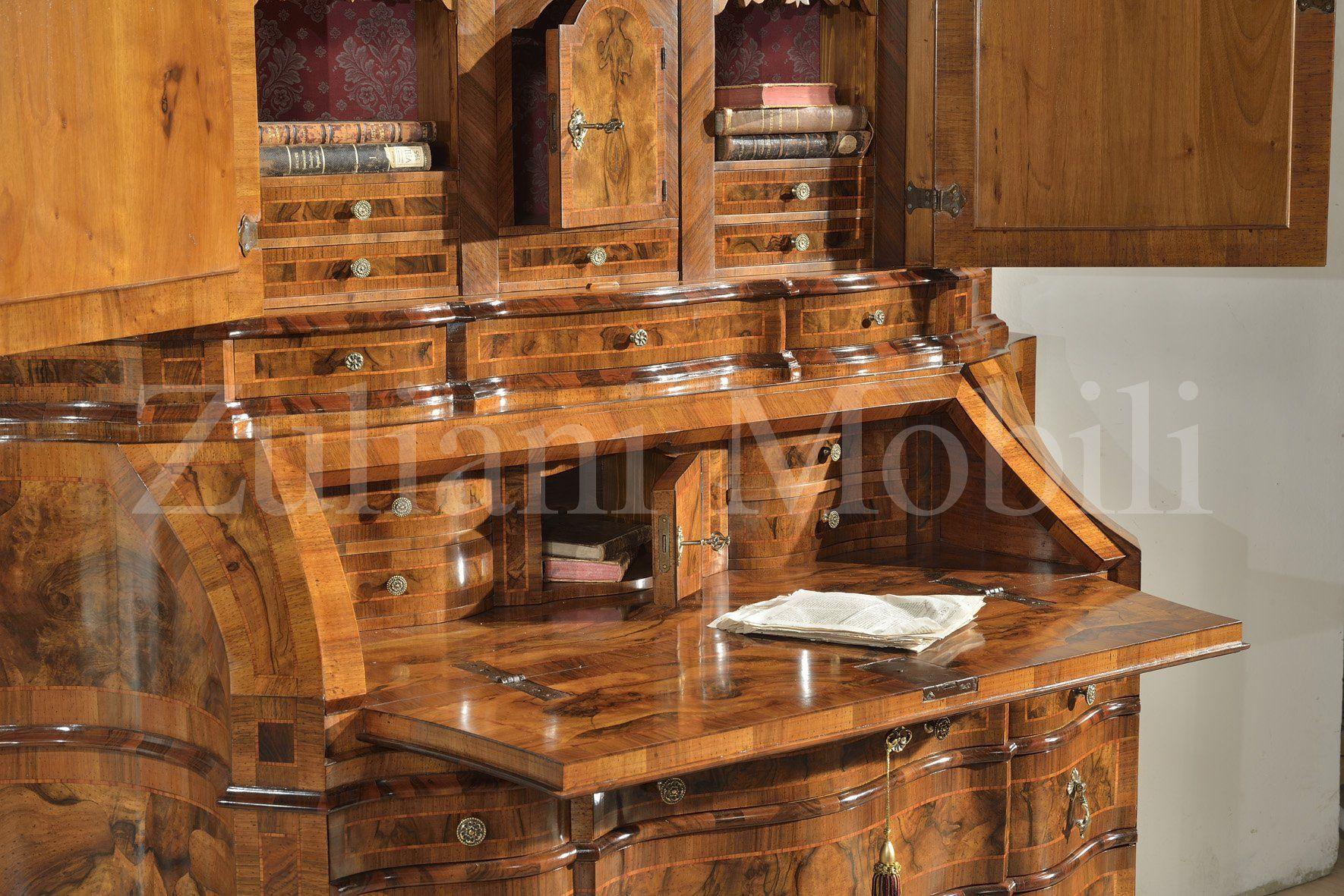 Costruire Mobili ~ Particolari del trumeau stile 700 veneziano pinterest