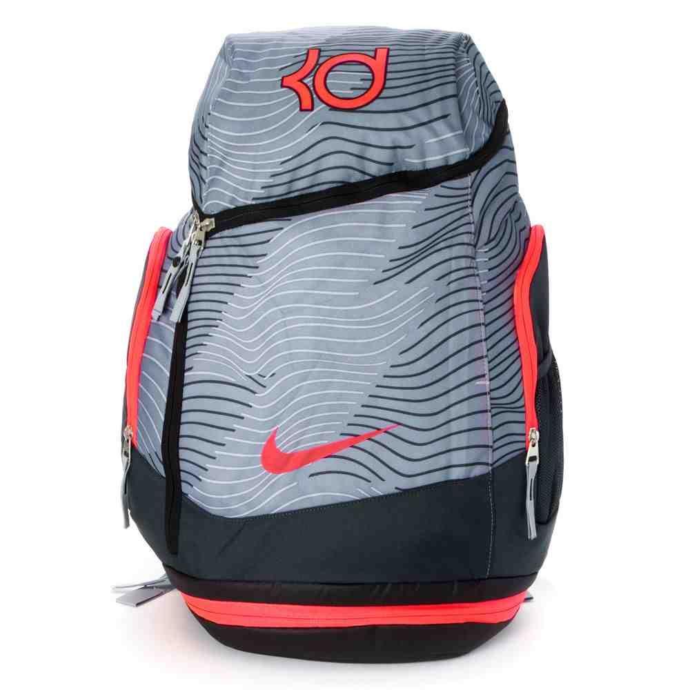 Elite Basketball Bag Kd Nike Elites Duffle Bags Sports Equipment School